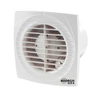 Fans and extractors