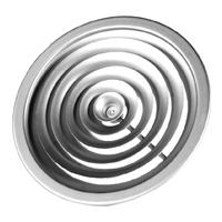 Difusores circulares