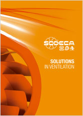 SOLUTIONS IN VENTILATION