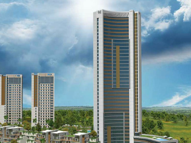 Uprise Elite Towers