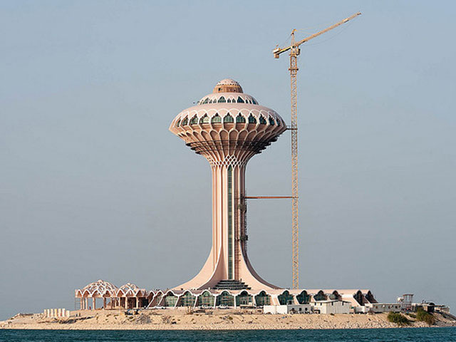 Al-khobar Water Wells