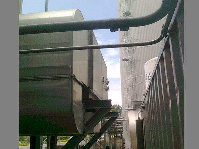 Greenmills Biodiesel Factory
