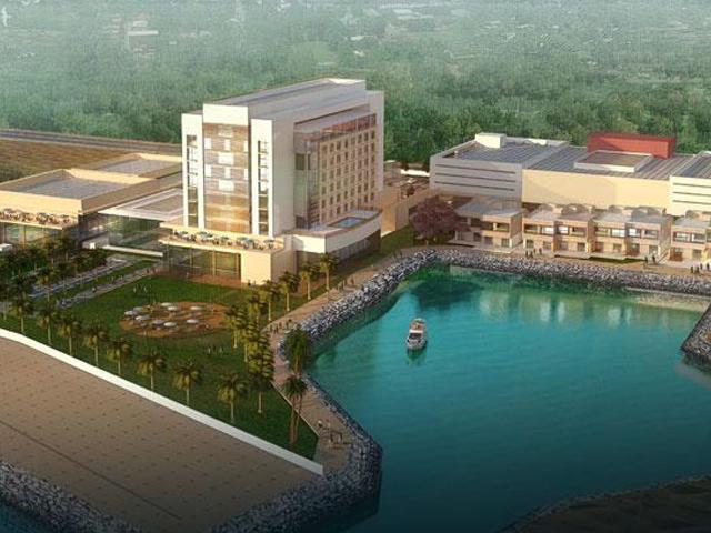 Shat al Arab Hotel