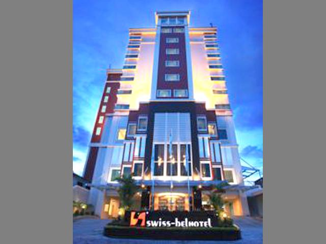 Swiss Bel Hotel