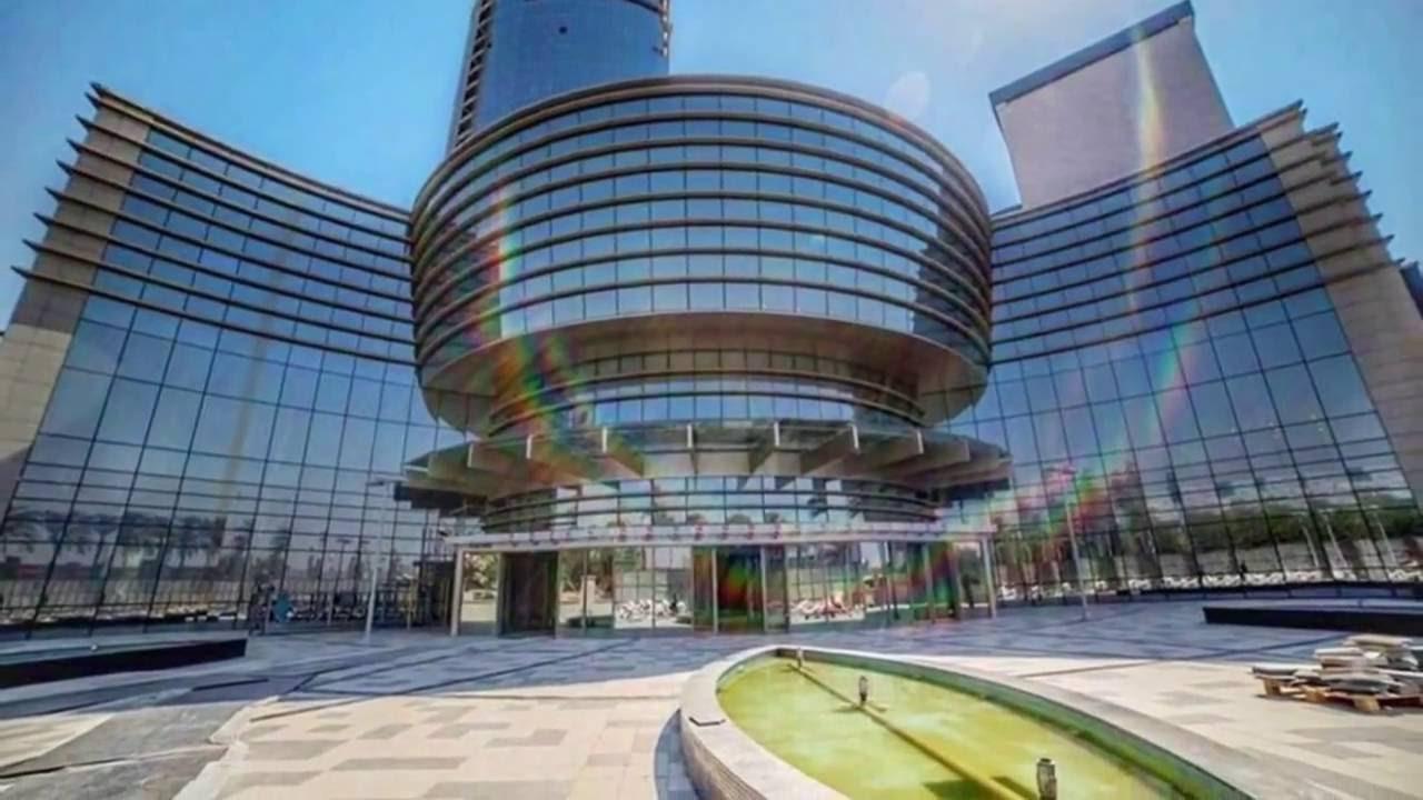 Al Harthiya Mall
