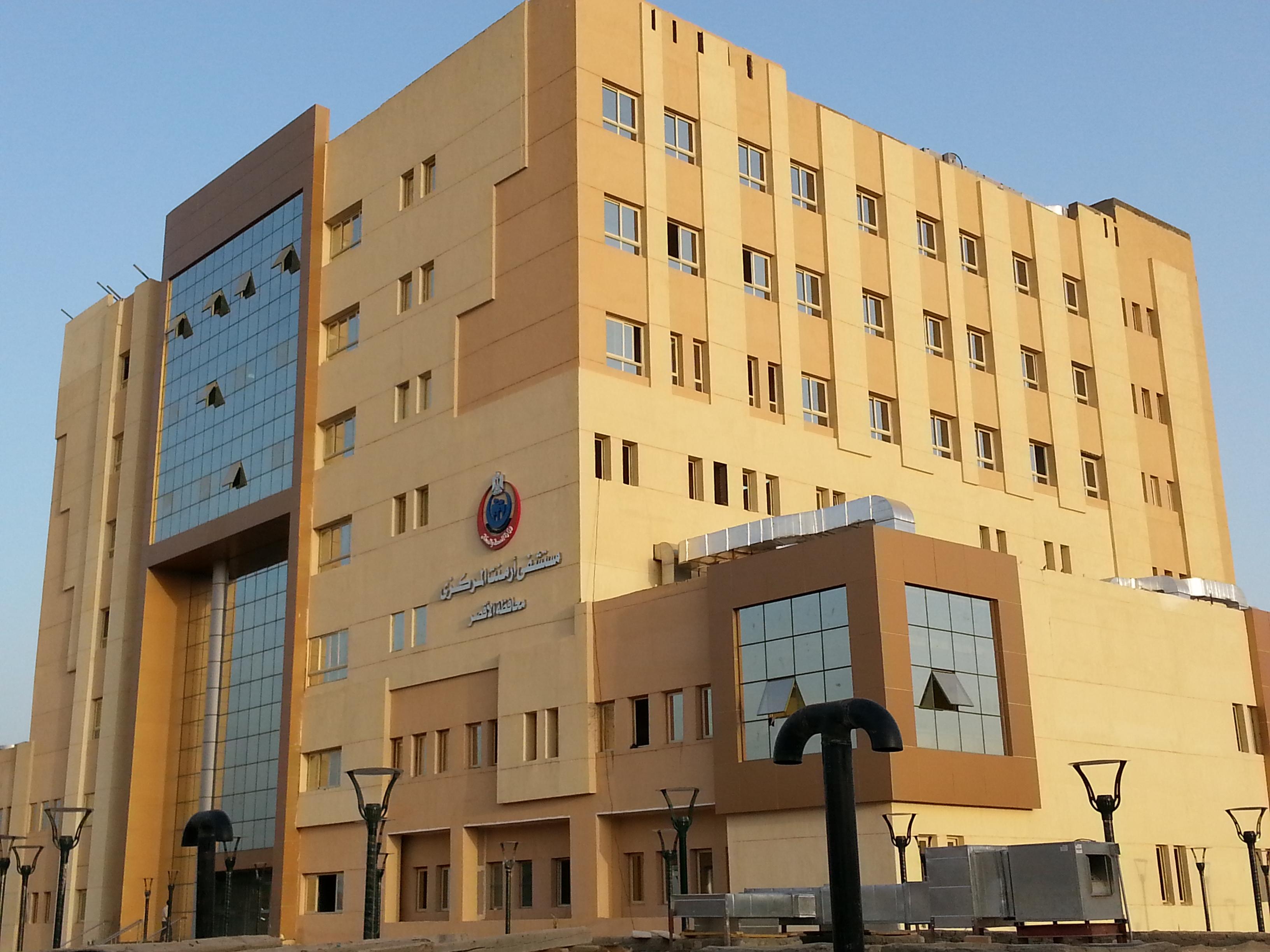 Armant Hospital