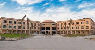 Shefa Orman Hospital-Luxor